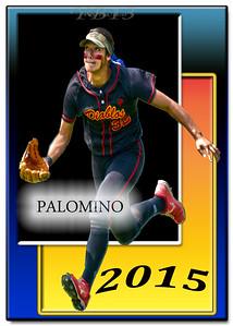 PALOMINO 2015 A